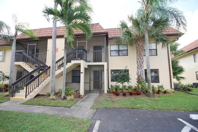 7070 Golf Colony Court #101, Lake Worth, FL 33467 (#RX-10673739) :: Ryan Jennings Group