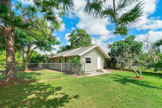 4279 Narcissus Avenue, Lake Worth, FL 33461 (#RX-10673755) :: Posh Properties