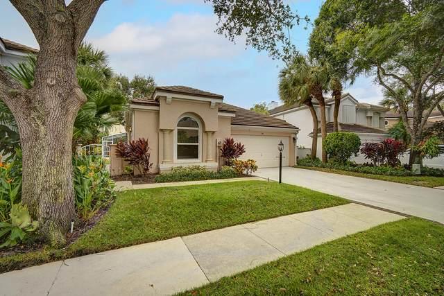 21 Grand Bay Circle, Juno Beach, FL 33408 (MLS #RX-10673757) :: Castelli Real Estate Services