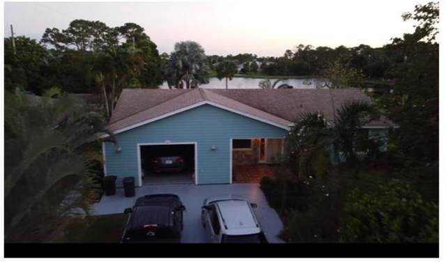 5984 SE Orange Blossom Trail, Hobe Sound, FL 33455 (#RX-10673769) :: Realty One Group ENGAGE