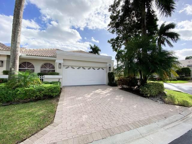 17080 Windsor Parke Court, Boca Raton, FL 33496 (MLS #RX-10673770) :: Castelli Real Estate Services