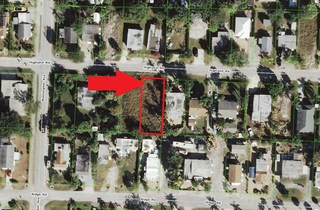 1084 Highland Road, Lake Worth, FL 33462 (#RX-10673779) :: Ryan Jennings Group