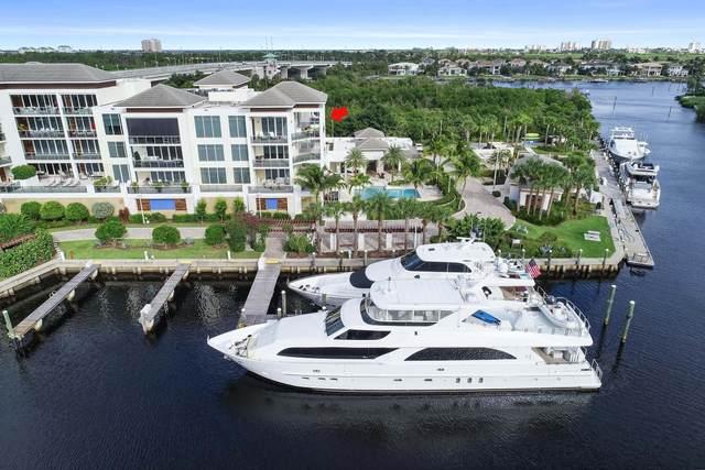 2700 Donald Ross Road #412, Palm Beach Gardens, FL 33410 (#RX-10673785) :: Ryan Jennings Group