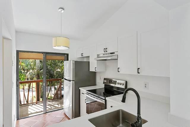 3939 NE 5th Avenue F201, Boca Raton, FL 33431 (MLS #RX-10673809) :: Castelli Real Estate Services
