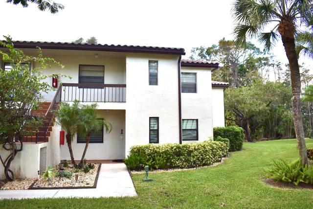 21621 Arriba Real 1-I, Boca Raton, FL 33433 (MLS #RX-10673816) :: Castelli Real Estate Services