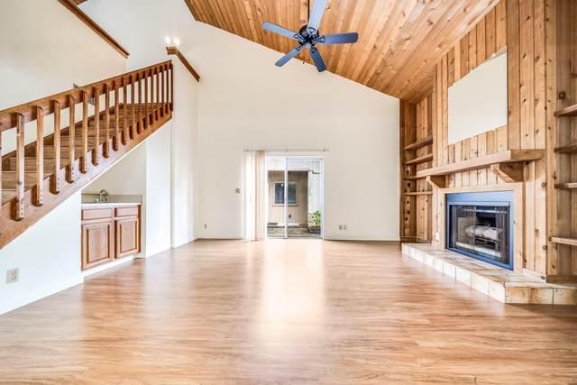 4015 Coral Springs Drive #12, Coral Springs, FL 33065 (MLS #RX-10673817) :: Berkshire Hathaway HomeServices EWM Realty