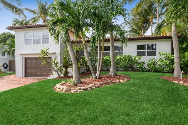 1475 NE 4th Avenue, Boca Raton, FL 33432 (MLS #RX-10673821) :: Castelli Real Estate Services