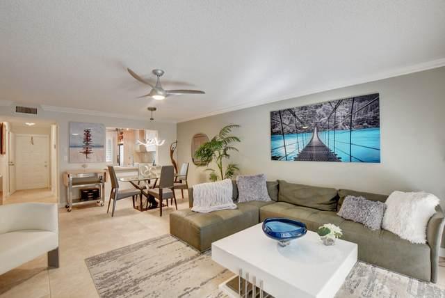 170 SE 7th Street #302, Deerfield Beach, FL 33441 (MLS #RX-10673823) :: Castelli Real Estate Services
