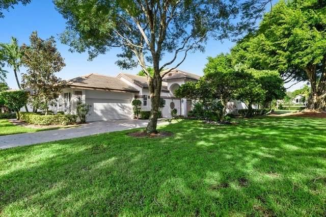 5487 NW 20th Avenue, Boca Raton, FL 33496 (MLS #RX-10673825) :: Castelli Real Estate Services