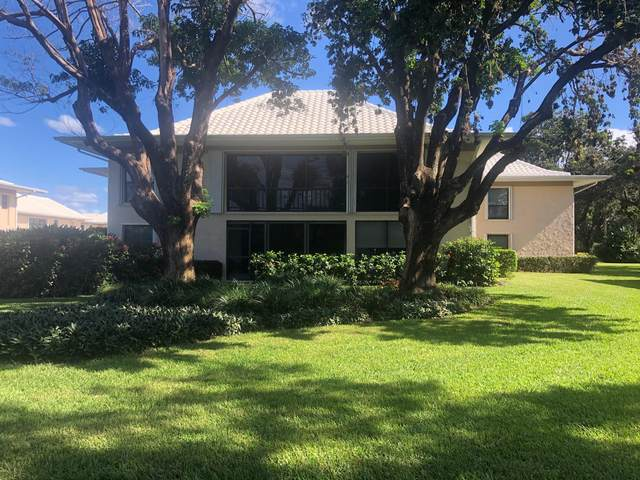 9 SE Turtle Creek Drive SE D, Tequesta, FL 33469 (#RX-10673831) :: Realty One Group ENGAGE