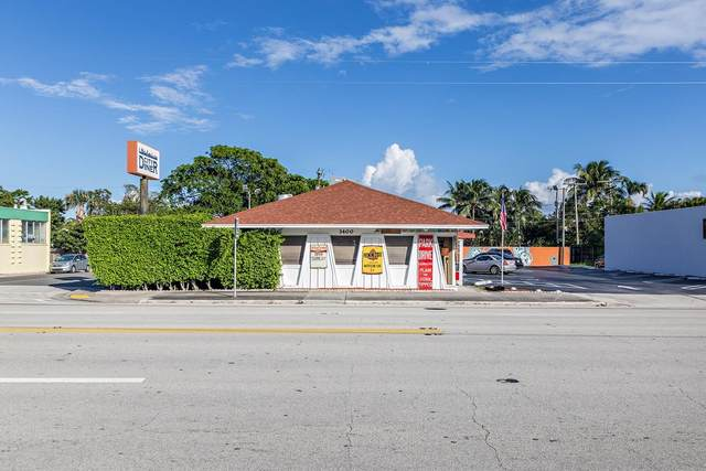 3400 S Dixie Highway, West Palm Beach, FL 33405 (#RX-10673857) :: Posh Properties