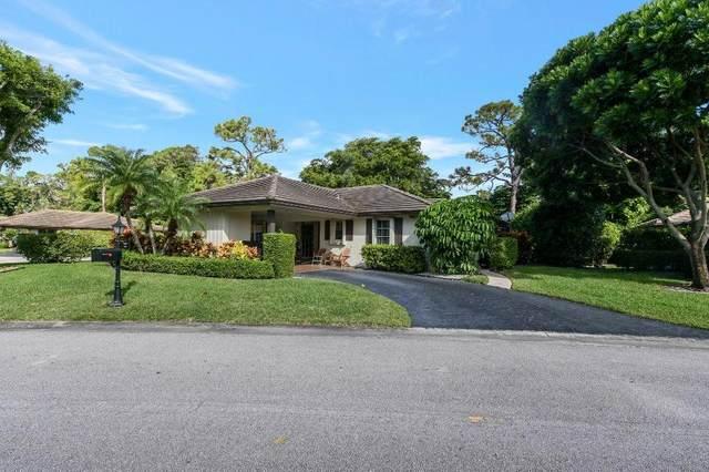 535 Forestview Drive, Atlantis, FL 33462 (MLS #RX-10673885) :: Berkshire Hathaway HomeServices EWM Realty