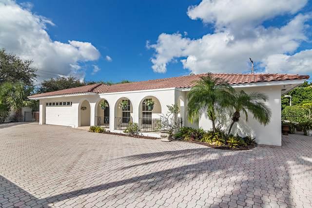 261 Puritan Road, West Palm Beach, FL 33405 (#RX-10673886) :: Ryan Jennings Group