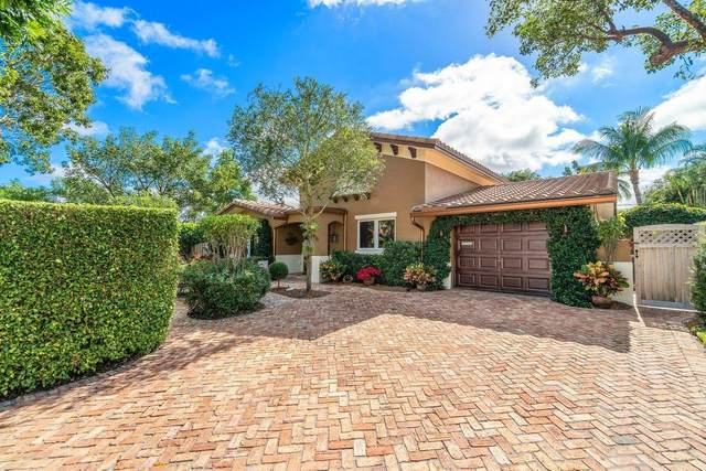 870 NW 7th Street, Boca Raton, FL 33486 (MLS #RX-10673888) :: THE BANNON GROUP at RE/MAX CONSULTANTS REALTY I