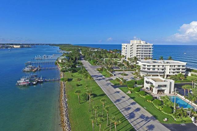 19930 Beach Road #303, Jupiter, FL 33469 (#RX-10673889) :: Ryan Jennings Group