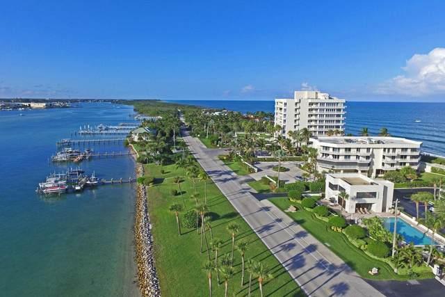 19930 Beach Road #301, Jupiter, FL 33469 (#RX-10673891) :: Ryan Jennings Group