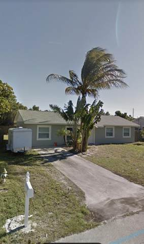19141 SE Suddard Drive, Tequesta, FL 33469 (#RX-10673914) :: Realty One Group ENGAGE