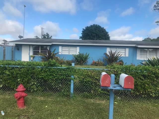 5715 Banana Rd, West Palm Beach, FL 33413 (MLS #RX-10673929) :: Dalton Wade Real Estate Group