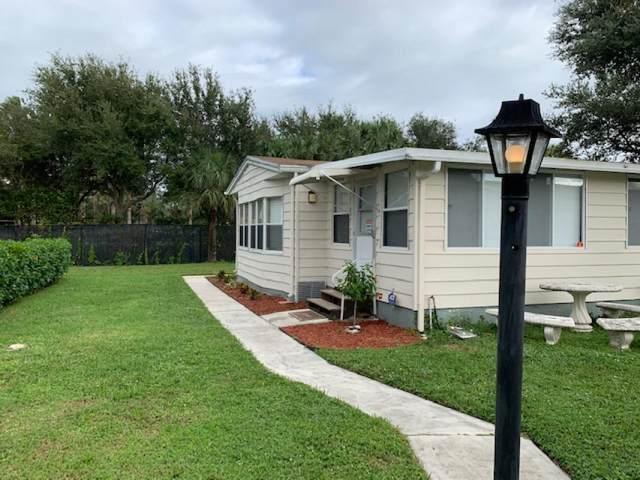 2555 Pga Boulevard, Palm Beach Gardens, FL 33410 (#RX-10673930) :: Ryan Jennings Group