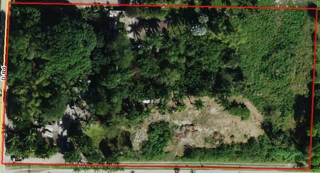 1100 D Road (5 Acres), Loxahatchee Groves, FL 33470 (MLS #RX-10673937) :: Berkshire Hathaway HomeServices EWM Realty