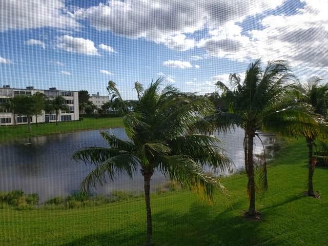 3082 Yarmouth E, Boca Raton, FL 33434 (#RX-10673948) :: Signature International Real Estate