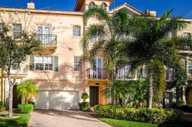 2466 San Pietro Circle, Palm Beach Gardens, FL 33410 (#RX-10673954) :: Ryan Jennings Group