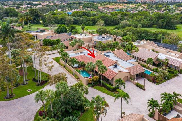 6574 Patio Lane, Boca Raton, FL 33433 (MLS #RX-10673957) :: Castelli Real Estate Services