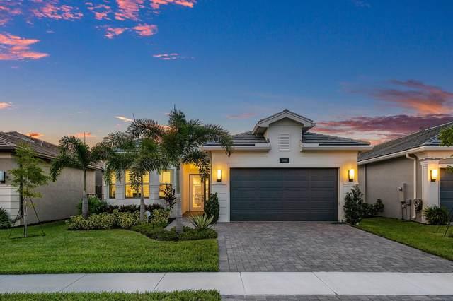 13401 Plaza Del Sol Court, Delray Beach, FL 33446 (MLS #RX-10673972) :: Miami Villa Group