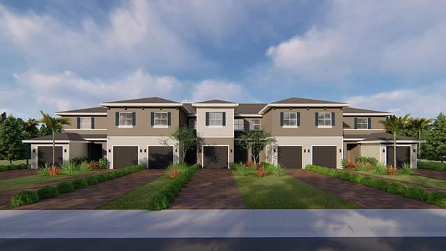 197 Bandol Street, Riviera Beach, FL 33404 (#RX-10673985) :: Ryan Jennings Group