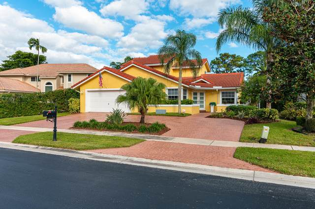23198 L Ermitage Circle, Boca Raton, FL 33433 (MLS #RX-10673991) :: Castelli Real Estate Services