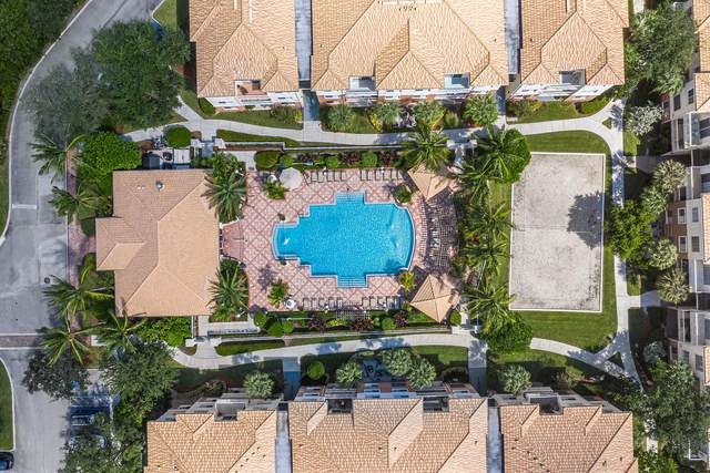 3303 Myrtlewood Circle E, Palm Beach Gardens, FL 33418 (#RX-10673994) :: Ryan Jennings Group