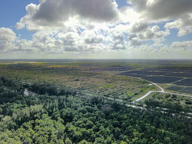 0 185th Terrace N, Loxahatchee, FL 33470 (#RX-10674005) :: Ryan Jennings Group
