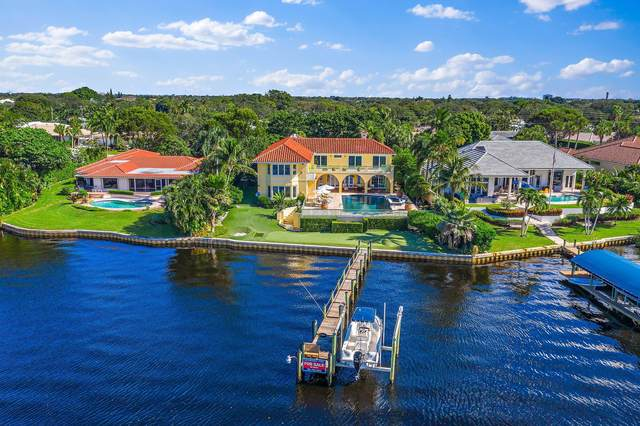 251 River Drive, Tequesta, FL 33469 (#RX-10674018) :: Realty One Group ENGAGE