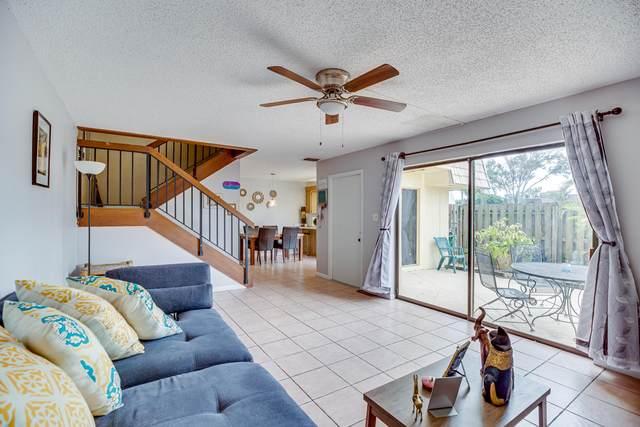 1170 6th Avenue 24-D, Vero Beach, FL 32960 (#RX-10674038) :: Signature International Real Estate