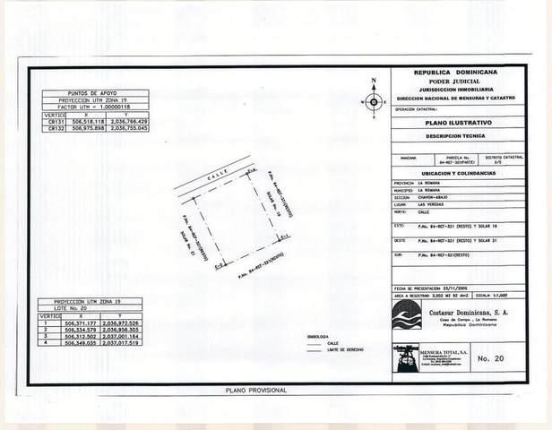 20 La Vereda, Casa de Campo, DR 22000 (MLS #RX-10674052) :: Berkshire Hathaway HomeServices EWM Realty