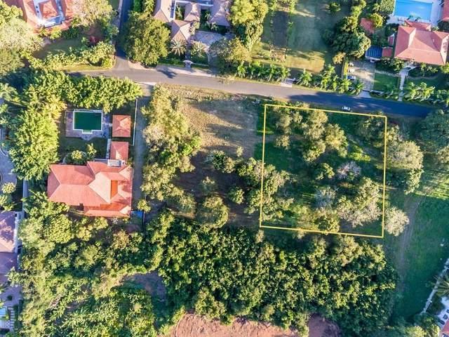 13 Barranca Este, Casa de Campo, DR 22000 (MLS #RX-10674060) :: Berkshire Hathaway HomeServices EWM Realty