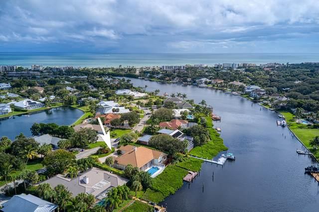 105 Cache Cay Drive, Vero Beach, FL 32963 (#RX-10674093) :: Signature International Real Estate