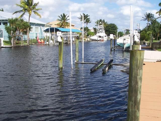 1475 SW Egret Way, Palm City, FL 34990 (#RX-10674099) :: Posh Properties