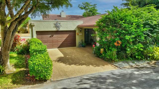 21330 Placida Terrace, Boca Raton, FL 33433 (MLS #RX-10674105) :: Castelli Real Estate Services
