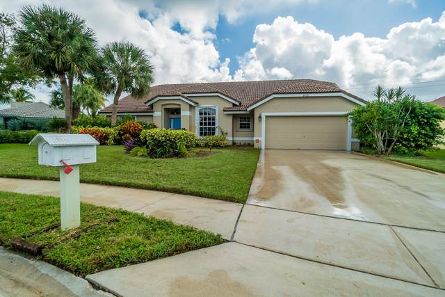 Address Not Published, Lake Worth, FL 33467 (MLS #RX-10674110) :: THE BANNON GROUP at RE/MAX CONSULTANTS REALTY I