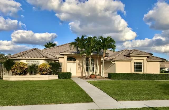 2020 Newhaven Avenue, Wellington, FL 33414 (MLS #RX-10674126) :: Berkshire Hathaway HomeServices EWM Realty