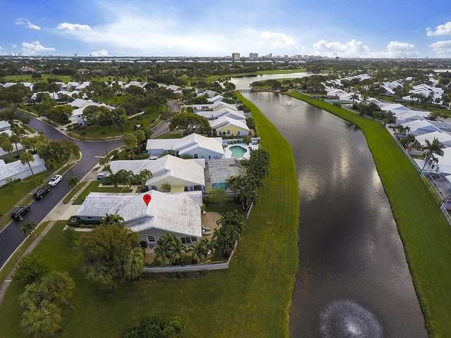 2352 Saratoga Bay Drive, West Palm Beach, FL 33409 (MLS #RX-10674143) :: Miami Villa Group