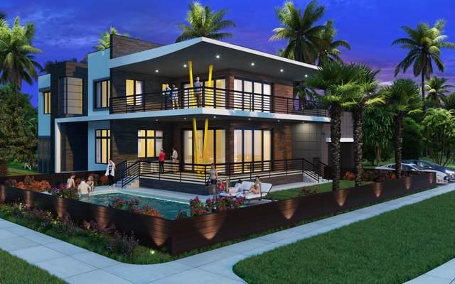 201 NE 3rd Street, Boca Raton, FL 33432 (MLS #RX-10674147) :: Castelli Real Estate Services