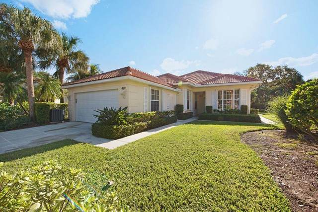 397 Kelsey Park Drive, Palm Beach Gardens, FL 33410 (MLS #RX-10674156) :: Castelli Real Estate Services