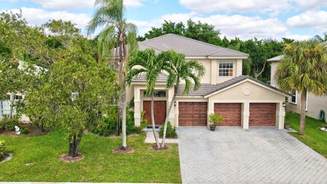 11195 Narragansett Bay Court, Wellington, FL 33414 (#RX-10674160) :: Signature International Real Estate
