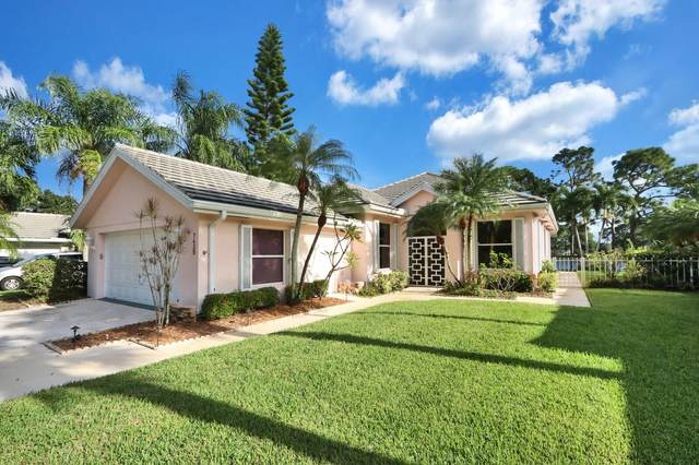 7435 SE Fiddlewood Lane, Hobe Sound, FL 33455 (#RX-10674174) :: Realty One Group ENGAGE