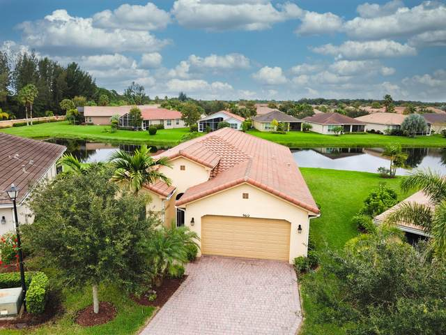 9612 SW Gum Tree Court, Port Saint Lucie, FL 34987 (MLS #RX-10674183) :: Laurie Finkelstein Reader Team