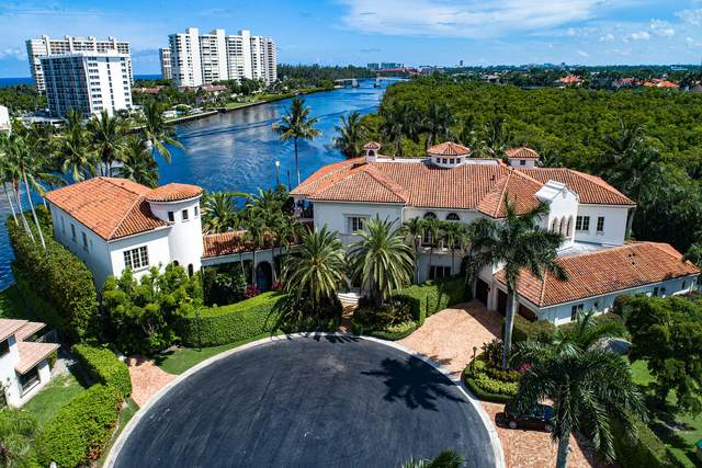 5001 Egret Point Circle, Boca Raton, FL 33431 (MLS #RX-10674190) :: Miami Villa Group