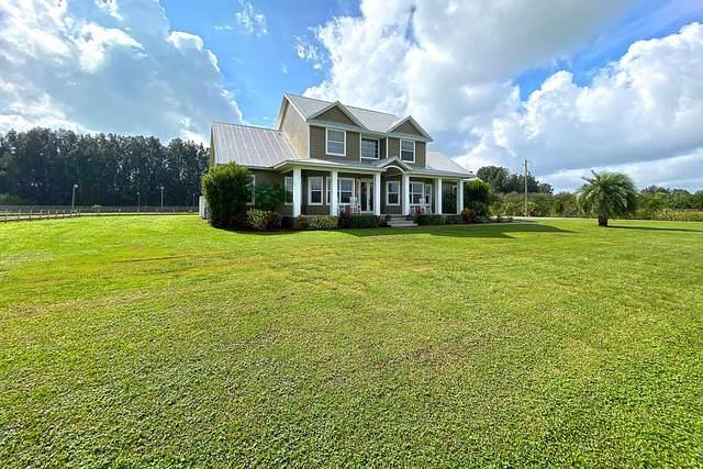 7045 37th Street, Vero Beach, FL 32966 (#RX-10674199) :: Signature International Real Estate