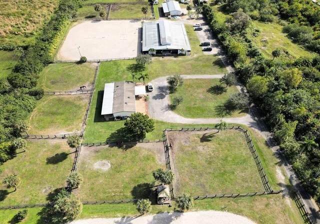 2962 D Road, Loxahatchee Groves, FL 33470 (MLS #RX-10674200) :: Berkshire Hathaway HomeServices EWM Realty
